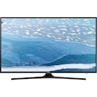 Samsung 65KU7000 165 Ekran, 4K, UHD, Uydu, Wi-Fi, Smart, LED TV