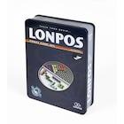 Lonpos Crazy Cone 303