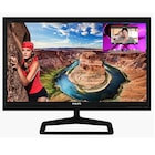 "PHILIPS 27"" LED 272C4QPJKAB-00 12ms 60Hz DVI 2x HDMI DisplayPort"