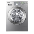 Samsung Wd-0804W8N Kurutmalı  Çamaşır Makinesi -Gümüş 8 5