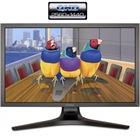ViewSonic 27 VP2770-LED 2K QHD Monitör 8ms Siyah