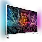 """Philips 43PUS6501 43""""109 Ekran [4K] Uydu Alıcılı Smart LED TV"""