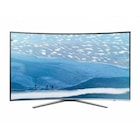 Samsung UE-49KU7500 49 İnç 124 Ekran Ultra HD Smart Curved Led Tv