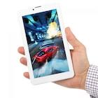 "Dark EvoPad M7420 7"" Quadcore IPS 1GB/8GB 3G'li Beyaz Tablet"