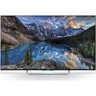 """Sony KDL-55W805 55"""" 140 Ekran Full HD 800Hz 3D Smart LED TV"""