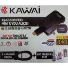 KAWAİ KW-6500 FHD