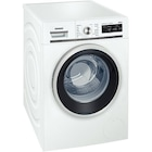 siemens wm14w560tr 9 kg çamaşır makinesi