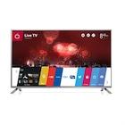 LG  LG 47LB652V 120 Ekran 3D LED TV