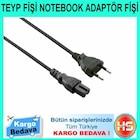 teyp notebook adaptör fişi 1.kalite sifir ürün
