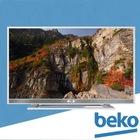 Beko B40-LB-5333 Led Televizyon HD 200 HZ Uydu Alıcılı