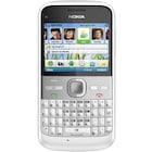 Nokia E5 BEYAZ