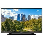 Arçelik A40-LB-5533 Full HD 102 Ekran 200 Hz Dahili Uydulu Led TV