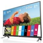 LG 50LF650V 127 Ekran 3D Full HD Webos Smart LED TV