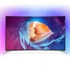 PHILIPS 55PUS8700 4K CURVED LED TV