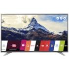 LG 49UH650V 49 inç 124 cm Ekran Dahili Uydu Alıcılı 4K SMART (web
