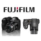 """Fujifilm FinePix S2995 14MP 18x Optik Zoom 3"""" LCD HD Video Dijita"""