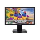 "Viewsonic VG2039m-LED 19,5"" 1600x900 5ms TN DVI LED Monitör"