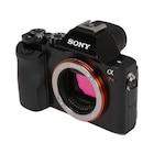 SONY ILCE-7R A7R 36 MP Full Frame Sensörlü E mount Fot. Makinesii