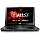 """MSI GL72 6QD-032XTR i7-6700HQ 8GB 1TB 2GB GTX950M 17.3"""" FreeDOS"""