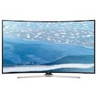 "Samsung 55KU7350 55"" 139 Ekran UHD 4K Smart Curved Led Televizyon"
