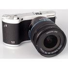 Samsung Nx300 18-55Mm Fotoğraf Makinesi