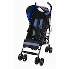 Baby2go Camino 4034 Baston Bebek Arabası