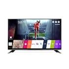 LG 58UH635V Ultra HD 4K Webos 3.0 Smart Led Tv + LG TÜRKİYE