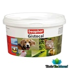beaphar gistocal köpek vitamini 250 gram