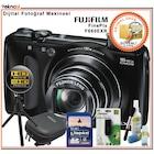 Fujifilm Finepix F660 Sıfır Ürün