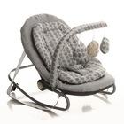 baby&plus Lounge Oyuncaklı Ana Kucağı