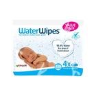 WaterWipes Islak Mendil 4'lü Paket 240'lı
