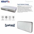 Kraft Yaylı Yatak 70x130 cm