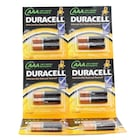 Duracell İnce Pil AAA 18 Adet