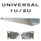 UNIVERSAL RAIL KIT 1U/2U SERVER KIZAĞI