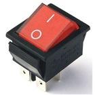 IC104 Geniş Işıklı Anahtar Rocker