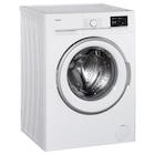 vestel eko 8711 tl a 8 kg 1000 devir çamaşır makinesi