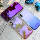 Baseus Glaze Case For iPhone X & XS Transparan Kılıf