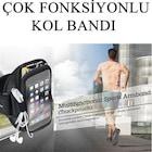 LG G2-G3-G4 KOL BANDI MULTİ FONKSİYONLU