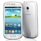 Samsung Galaxy S3 Mini I8200 8190 8 Gb Yeni Nesil Beyaz Mavi
