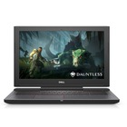 Dell G5 15-FB75D256F161C Ci7-8750H 16GB 1TB 256GB SSD GTX1060 6GB