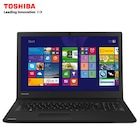 Toshiba Satellite Core