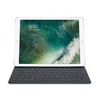 apple 12.9 inç ipad pro için smart keyboard mnkt2tq a