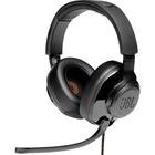 JBL Quantum 300 Mikrofonlu 7.1 Surround Oyuncu Kulaklığı