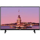 vestel 49ub8300 124 ekran 4k smart led tv