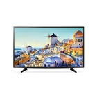 lg 49uh610v 49 124 ekran 4k uydu alıcılı smart led tv lg