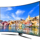 samsung 49ku7500 49 uhd uydu smart curved led tv