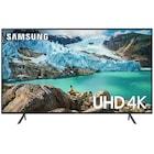 "Samsung UE-43RU7100 43"" Smart 4K Ultra HD LED TV"