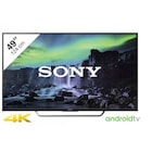 sony kd-49xd7005b 123 ekran 4k android 4k uydulu led tv