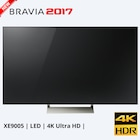 sony kd-55xe9005 4k hdr processor x1 işlemci tv