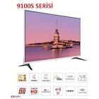 vestel 124 ekran 4k smart led tv 49ub9100s